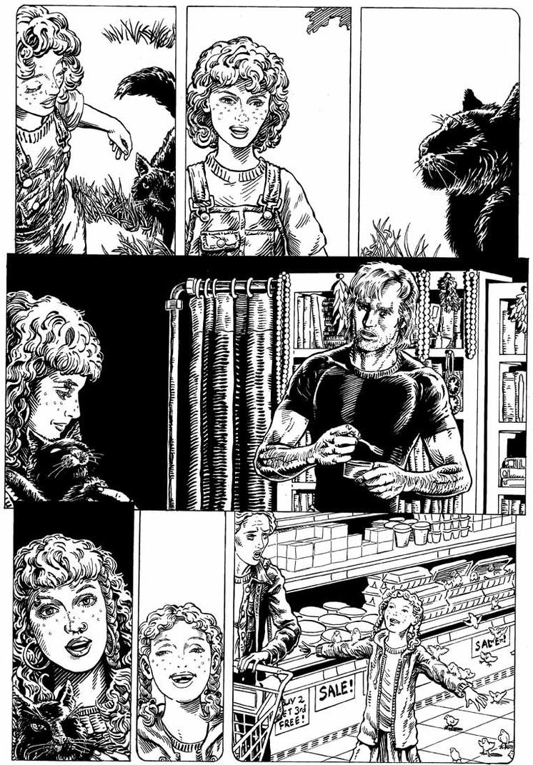 Crescent City Magick Vol 2 Page 15 by mlpeters