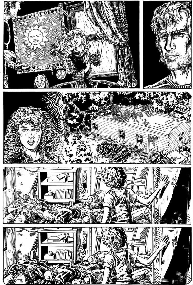 Crescent City Magick Vol 2 Page 16 by mlpeters