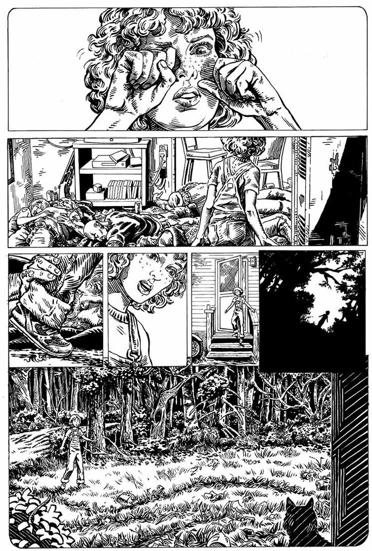 Crescent City Magick Vol 2 Page 17 by mlpeters