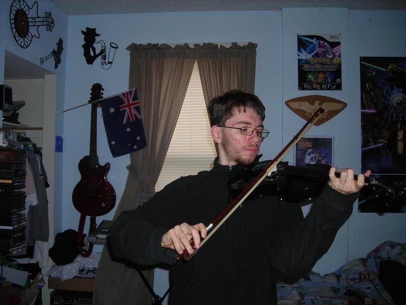 Segan's Profile Picture