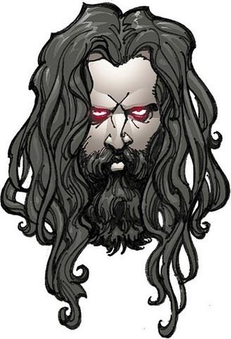 Rob Zombie By Lamont Is Kira On Deviantart