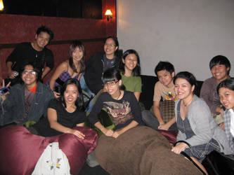 DevMeet Manila 2009 by philippines
