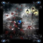 Under My Umbrella--in Frame 3000x3000p 600ppi (c)S