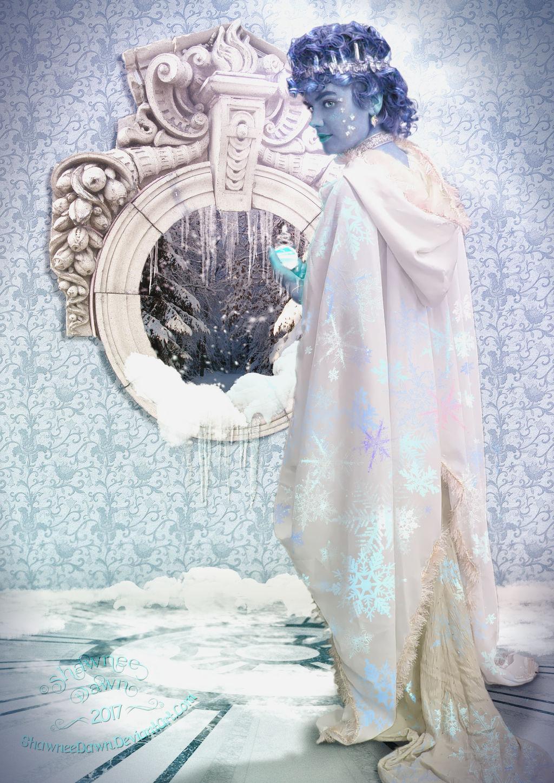 Queen Frost