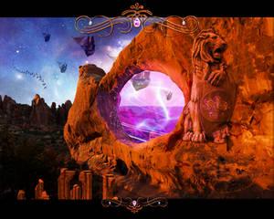 The Lion's Portal