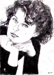 Lisa Stansfield by LastJollyGoodFellow