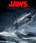 Jaws 5: resurface poster