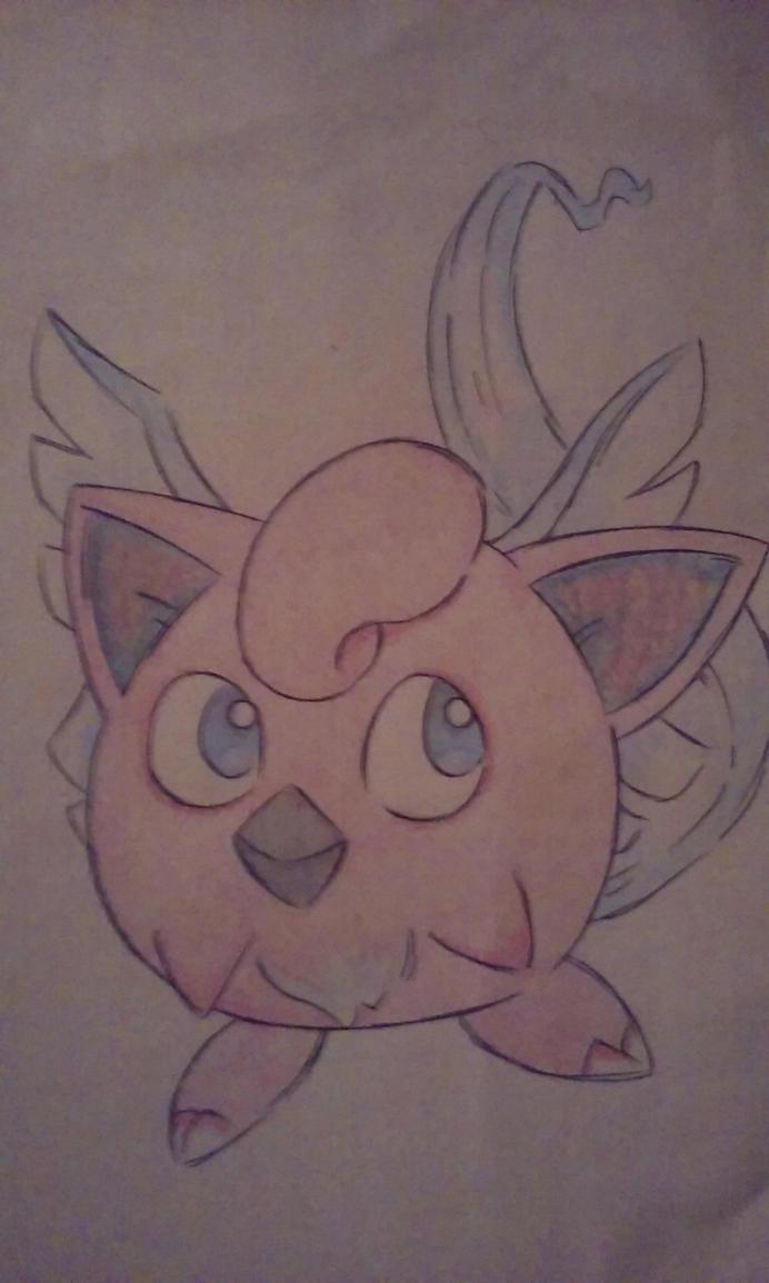 Fusion pokemon ! by paulogadea10
