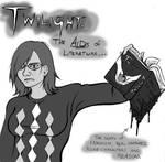 Twilight...