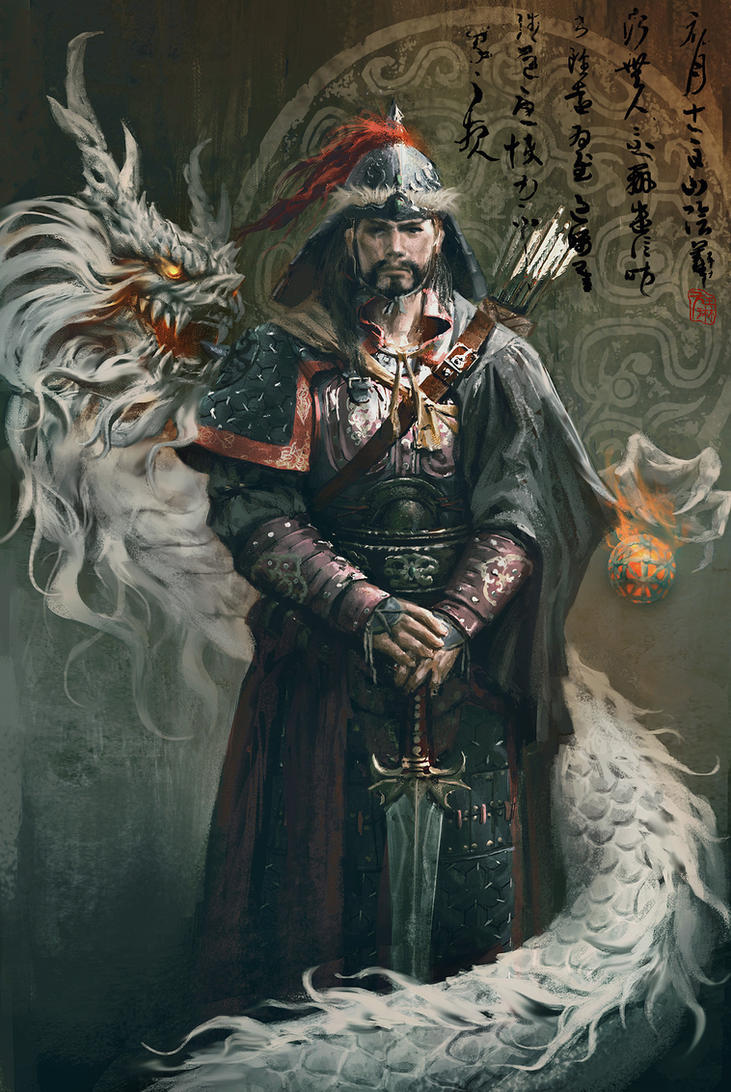 a biography of genghis khan the greatest ruler When the jin ruler subsequently moved his court south to the city of kaifeng, genghis khan took this as a breach of their agreement and, with the help of jin deserters, sacked zhongdu to the ground.