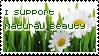Natural Beauty flower