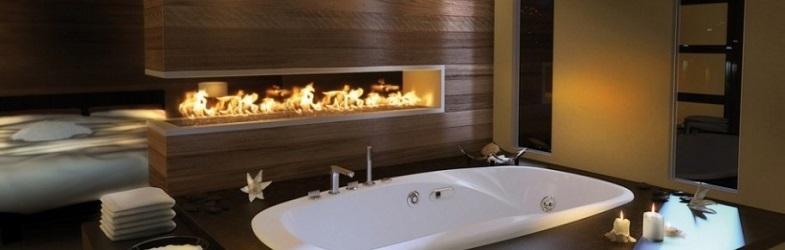Ремонт ванной и туалета: варианты дизайна