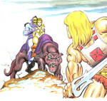 The Stealing of Teela part 12