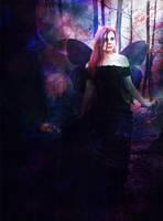 Just a Fallen Fairy