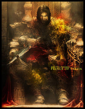 Prince of Persia Manipulation