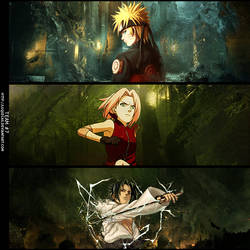 Team 7 by Luquicas