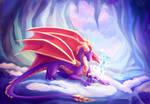 Spyro ~ Let me teach you magic ~