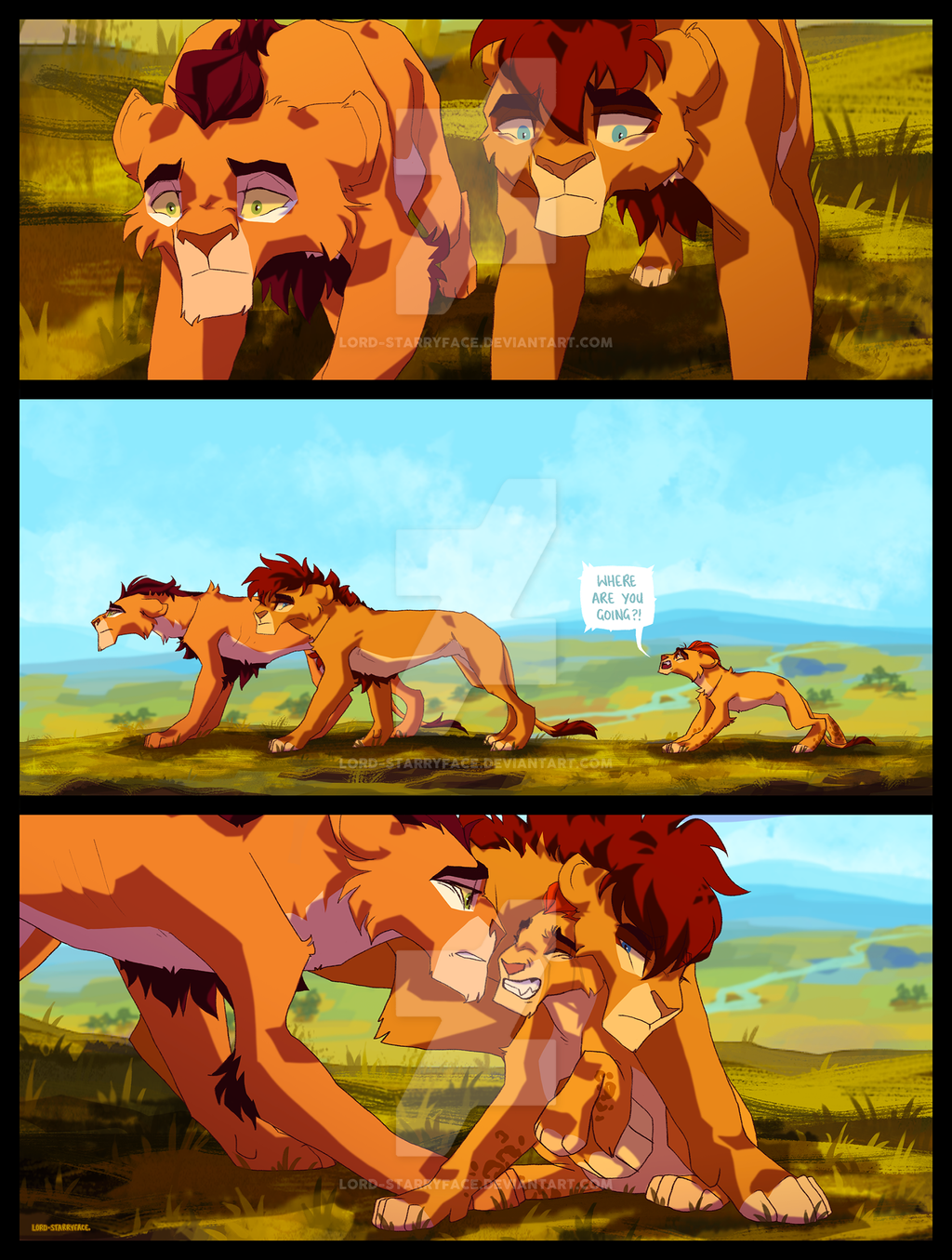 lion king departure initiation What values should fairy tales teach young  neo meets oracle timon, pumbaa, and rafiki in lion king  trials and victories of initiation.