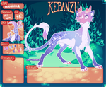 Moonchild - Kebanzu Registration