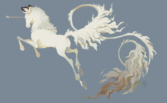 Unicorn Keb Extravaganza