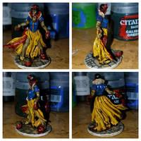 Zombicide Snow White