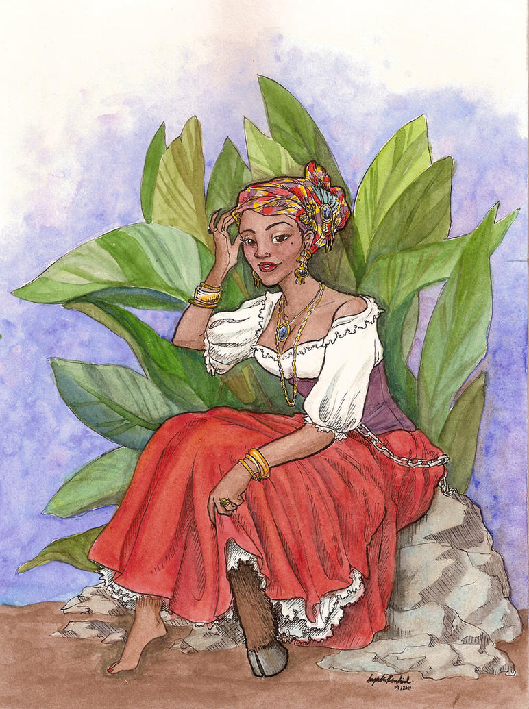 folklore of trinidad and tobago Tobago shares the same folklore legends as her sister island trinidad however, there are some characters, like the mermaids and fairy maids, that are not included in trinidadian folklore these legendary creatures are exclusive to tobago alone.