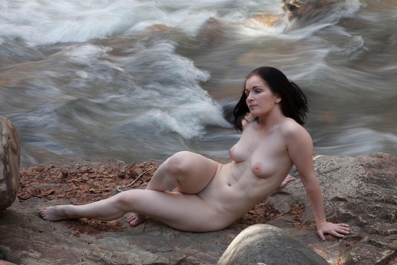 Free fine nude art photo
