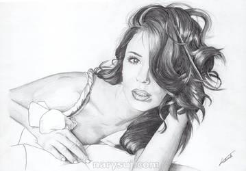 Eva Longoria by ketnew
