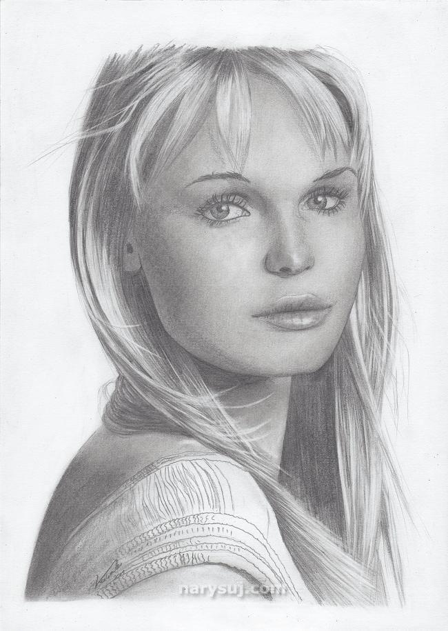 Blondi by ketnew