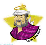 Dom Deluise rest in peace by digital-alero