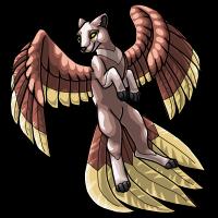 5 - Flyenx Adult tan by DarkHansol