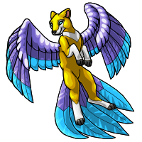 1 - Flyenx Adult natural by DarkHansol