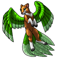 3 - Flyenx Adult Sepia by horselife1236