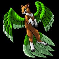 3 - Flyenx Adult Sepia by DarkHansol