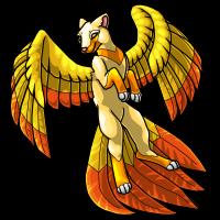 2 - Flyenx Adult Gold by DarkHansol