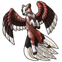3 - Flyenx Adult roan by horselife1236