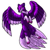 4 - Flyenx Adult Violet by horselife1236
