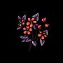 Item - Forest Flower Pink by DarkHansol