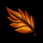 Item - Forest Leaf Spiky by DarkHansol