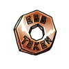 Forest Item - Egg Token Common by DarkHansol