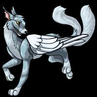 Pegasus - Artemis by DarkHansol
