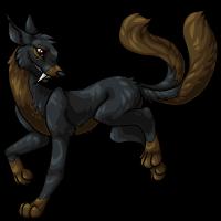 Pegasus - Coal by DarkHansol