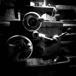 Machinery One by sidh09