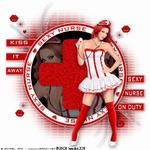 Sexy Nurse by CrazyFantasy71
