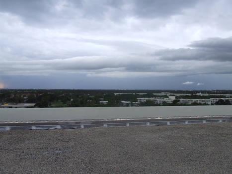 Rooftop Series: 21