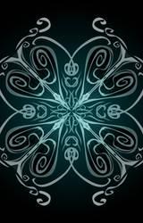 Mystic Flower by FirebornForm
