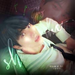 Jin - BTS