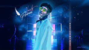 Kim Taehyung - BTS