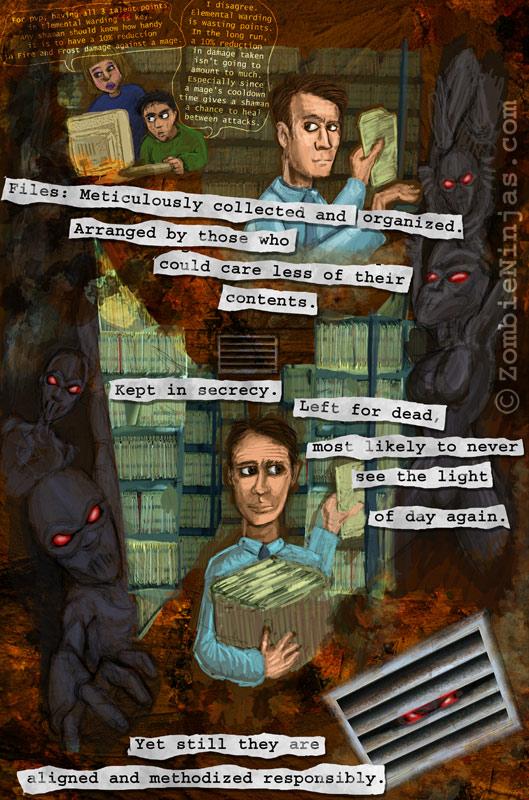 ZombieNinjas.com Page 5 by zombieninjas