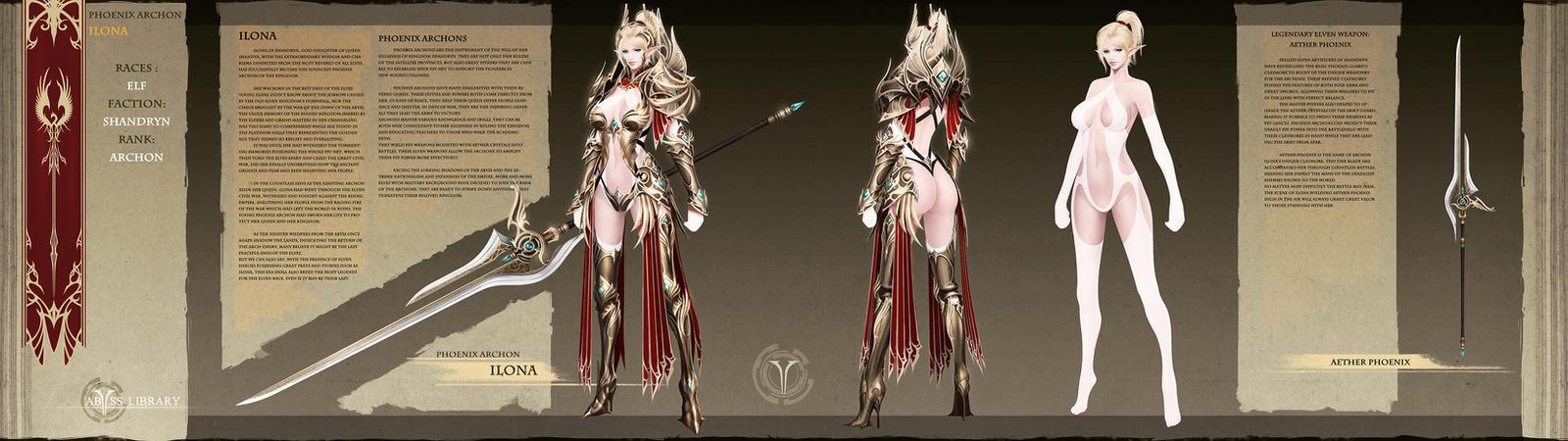 Phoenix Archon